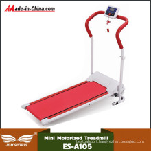 High Quality Woodway Small Motorized Treadmill