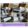 Weißes PVC-Blatt, Plastik PVC-starres Blatt für Druck, PVC-Blatt