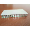 White Color HPL Honeycomb Panels for Fire Proofing