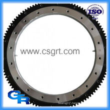 excavator slewing ring