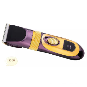 Cordless Rechargeable Hair Clipper and Trimmer Hair and Beard
