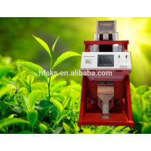 Turkish Apple Tea Color Sorter