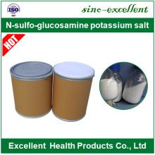 Sal de potássio de N-sulfo-glucosamina