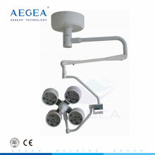AG-LT013B Operating room examination one arm 52 pcs bulbs led surgical lamps medical