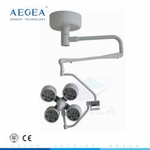 АГ-LT013B экспертизы операционном зале одна рука 52 шт лампы светодиодные хирургические светильники медицинские