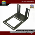 Хорошая отделка клапаном монтируют стальные изготовление металла CNC подвергая механической обработке