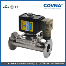 Food grade valve, media:water,alcohol, oil, fluid, steam valve, China valve manufacturer