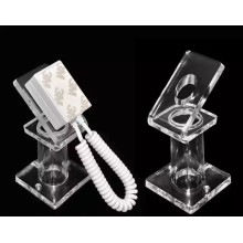 Acrylic Multi-Angle Cell Phone Stand Holder