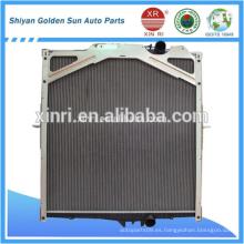 8149362 85000325 Radiador de aluminio tubular para camiones de la serie VOLVO FH