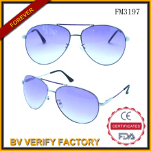 New Trendy Stylish Hot Sell Classic Metal Sunglasses