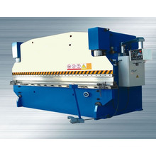 Tándem eléctrico de fácil operación hidráulica hoja de metal prensa freno