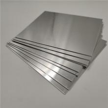 Промышленная алюминиевая пластина 5083 1 мм для теплообмена
