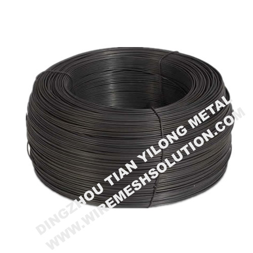 USA Black Annealed Wire For Construction