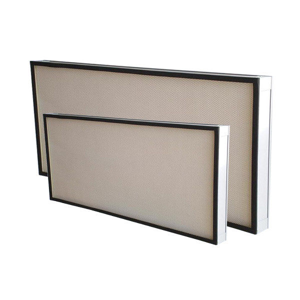 Glass Fiber Dust Hepa Filter Sheet