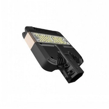 40w sin conductor LED luces de la calle Retrofit