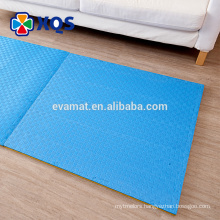China best customizable formamide FREE eva foam puzzle mat passed EN71 test