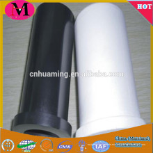 Crisol de alta temperatura del grafito de la fuente directa de la fábrica de China