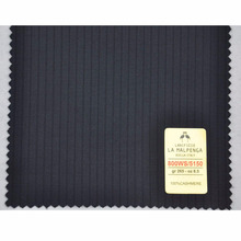 luxury stock top quality Italia design cashmere suit fabric