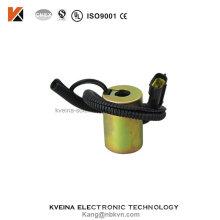 Großhandel Dh60-5 Dh60-7 Bagger Magnetventil Spule 12V