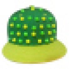 Snapback Cap mit speziellem Design (SP-1)
