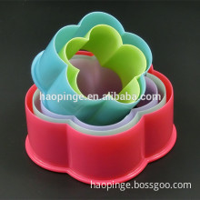 Funny shape silicone cake mould/cake cutter/cake tools