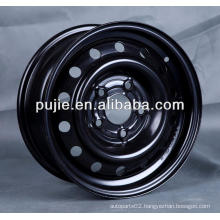 17x8 steel wheels for car