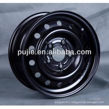 14 inch steel wheels