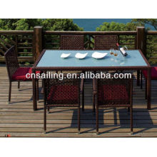 All Weather Wicker High Quality b&m garden furniture
