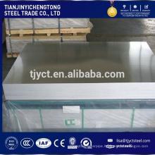 Alloy aluminum plate 6061 6063