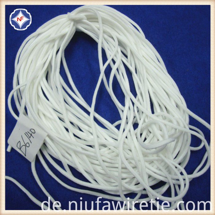 Round Ear Elastic Band