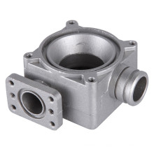 Aluminium-Gasventil