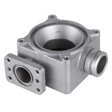 Алюминиевый газовый клапан