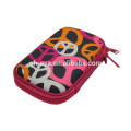 Colorful waterproof and shockproof eva camera bag for travel