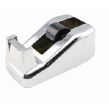 Silver color fashion tape dispenser