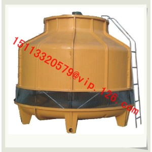 8-300T Counter-Flow Round Water Cooling Towers