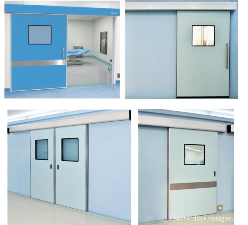 hospital door12