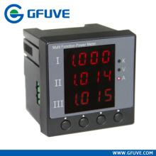 High Quality Multi-Function Digital Panel Meter