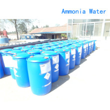 28% Purity IBC Drum Crude Ammonia Liquor for Export