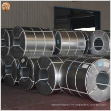ASTM, GB, JIS Стандартный цинковый сплав оцинкованный 0,6 мм с хорошим механическим свойством