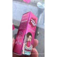 Vape-Farbdruck-Verpackungsboxen
