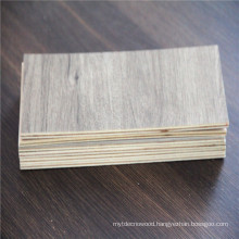 1220*2440/12/15/18mm Melamine Faced Plywood for Furniture and Coffins