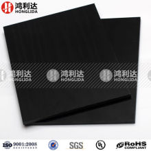 Anti-static fiber glass sheet, ESD sheet