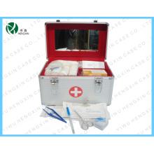 Boîtier / trousse de premiers secours, kit d'urgence et boîte (HX-Z036)