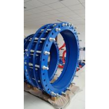 China Factory for Ductile Iron Dismantling Joint Large Diameter Flanged Dismantling Joint supply to Venezuela Factories
