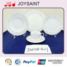 Top Quality 20PCS Dishware Set for Home Hotel Use