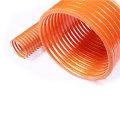 Tuyau d'aspiration à haute résistance en PVC avec bonne qualité