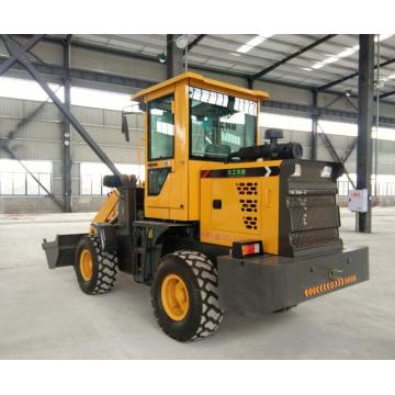 Nice Design Wheel Loader TractorFront Loader