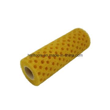 Guter Qualität strukturiert Loch Schaum Rollabdeckung