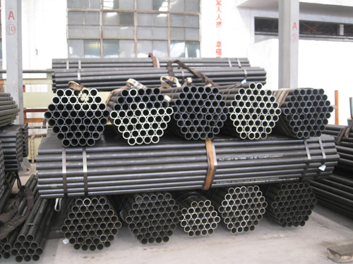 ASTM A210 boiler steel tube manufacturer