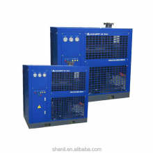 normal inlet air temperature refrigerated compressed air dryer